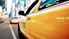 全国网约车订单 8 月达 64321.5 万,环比下降 17.2%